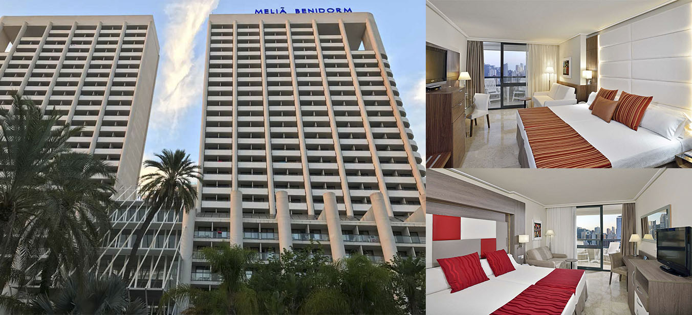 Proyecto contract Hotel